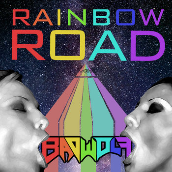 Rainbow Road cover art