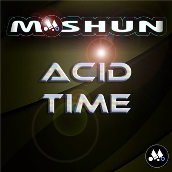 Acid Time cover art