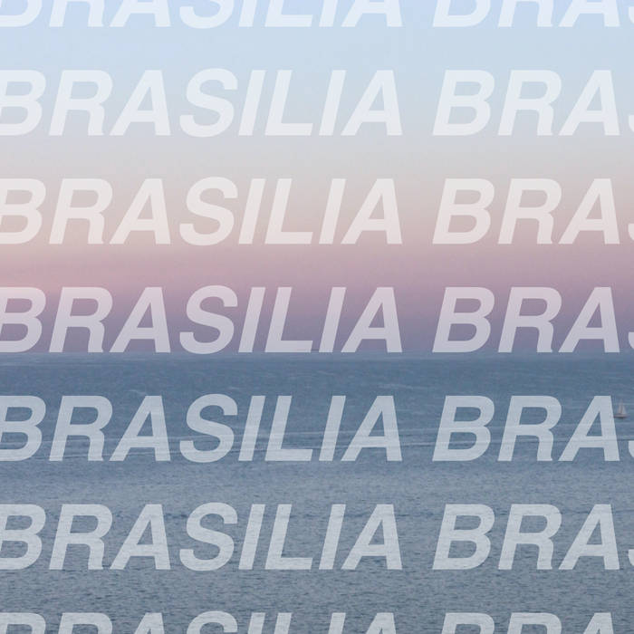 Brasilia cover art