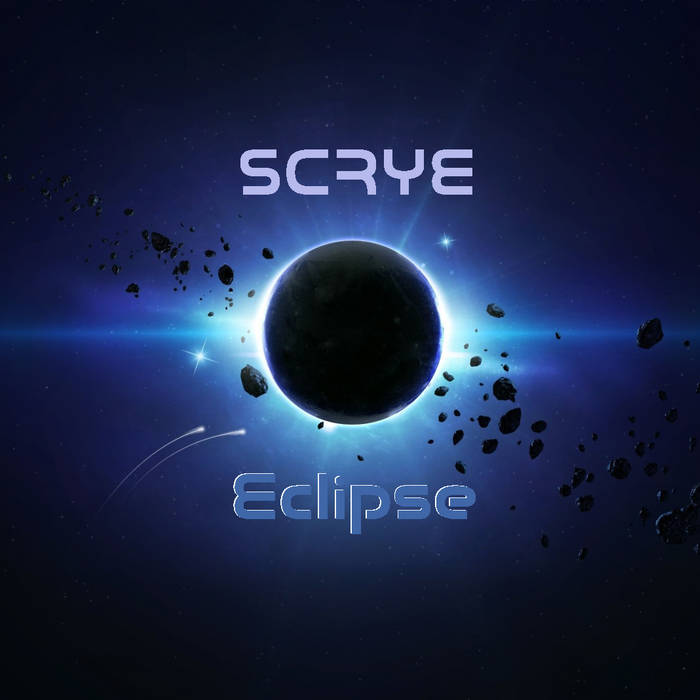 Eclipse cover art