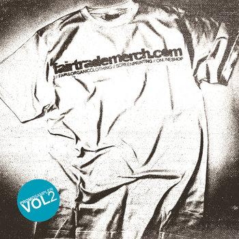 Various Artists - Fairtrademerch Promo Sampler VOL.2 cover art