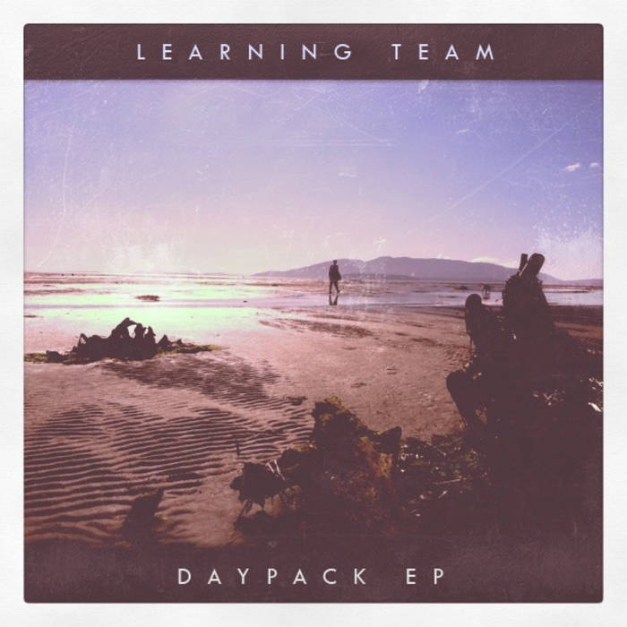 DAYPACK EP cover art