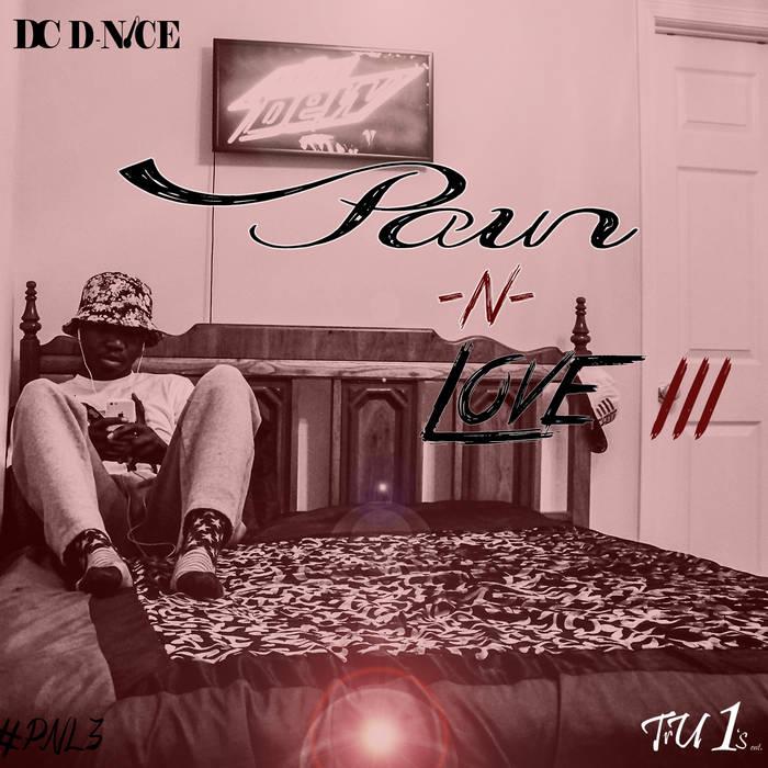 Pain N Love 3 cover art