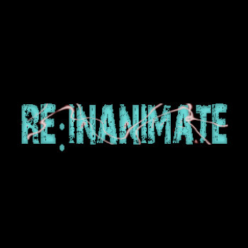 RE:INANIMATE EP cover art