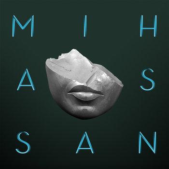 Mihassan EP cover art