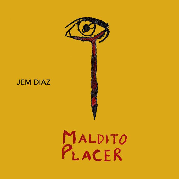 Maldito Placer cover art