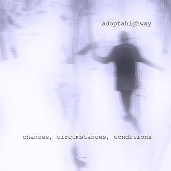 chances, circumstances, conditions EP cover art