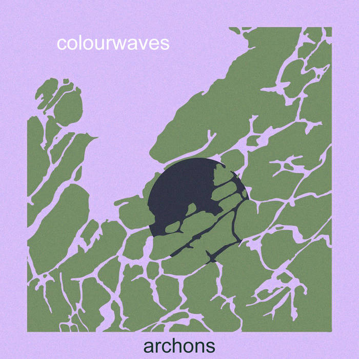 Archons cover art
