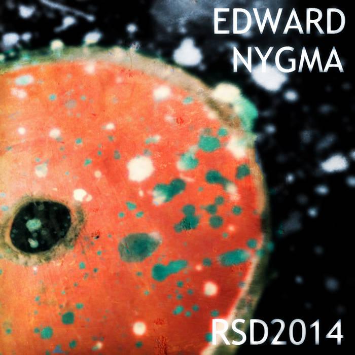 RSD2014 EP cover art