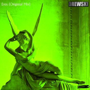 Eros (Original Mix) cover art