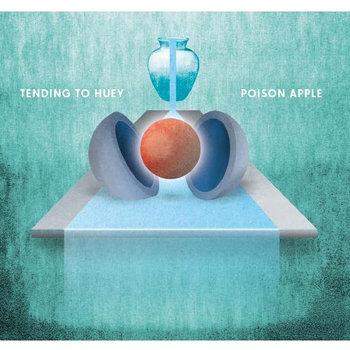 Poison Apple cover art