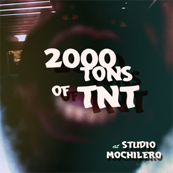 At Studio Mochilero cover art