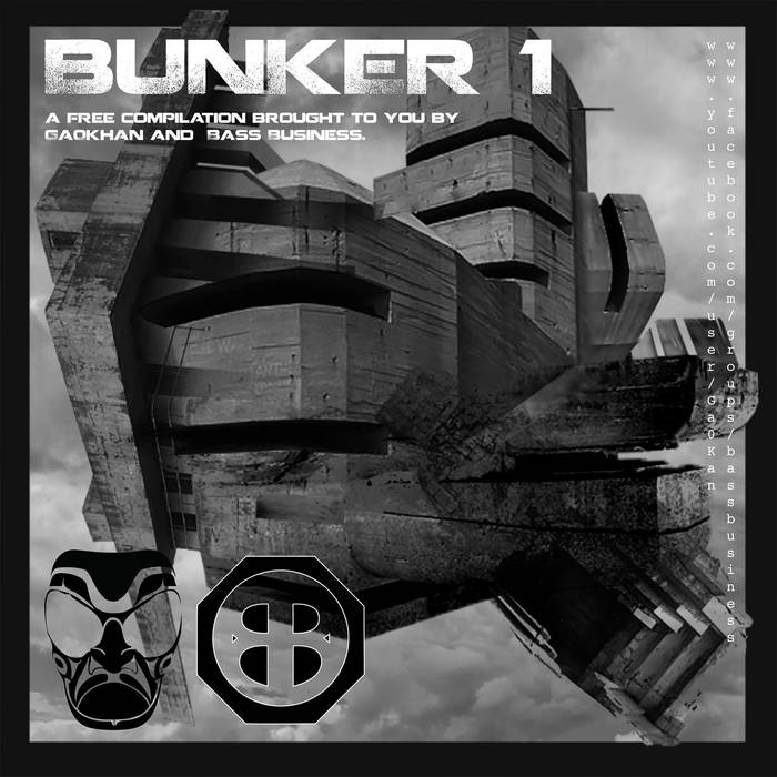 Bunker 1 Compilation cover art