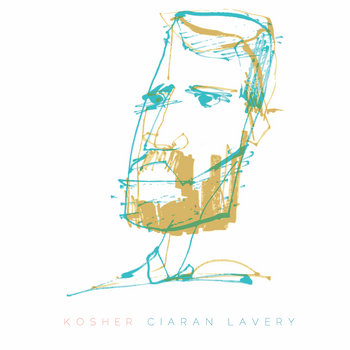 Kosher cover art
