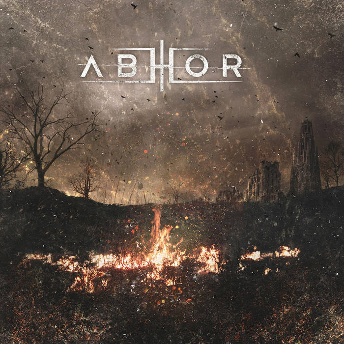 Abhor cover art