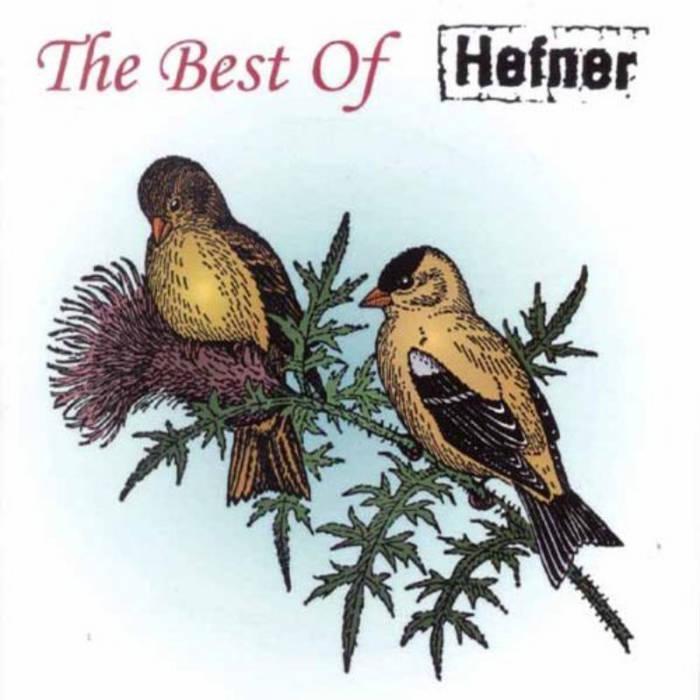 The Best Of Hefner cover art
