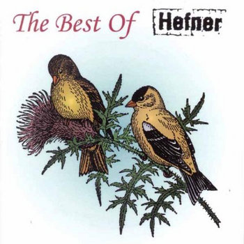 The Best Of Hefner cover art