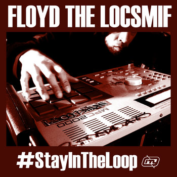 #StayInTheLoop cover art