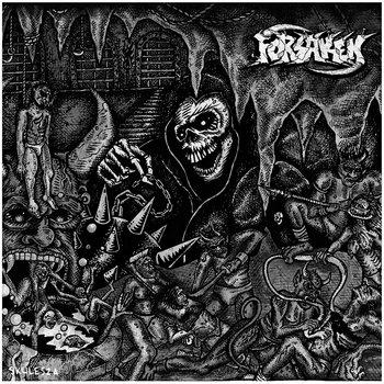Spitting Venom cover art
