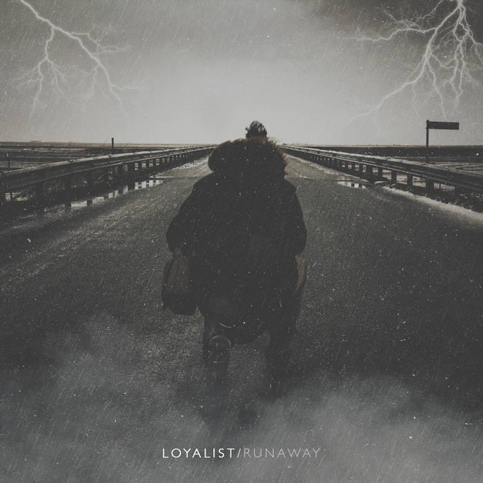 Runaway cover art