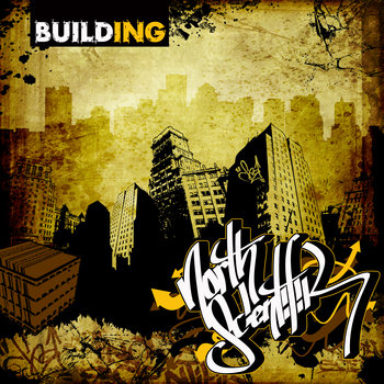 Building cover art