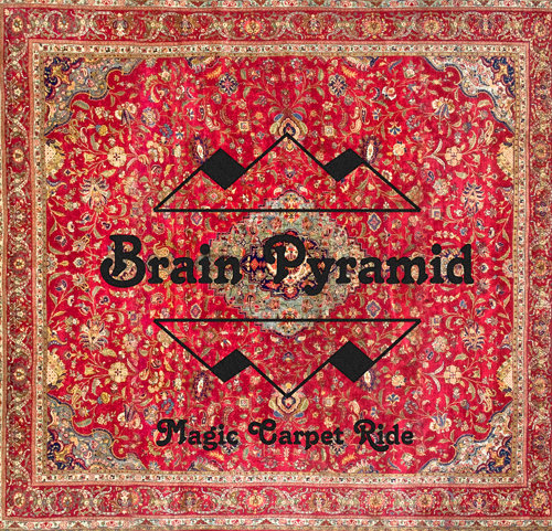 Cosmic Carpet Ride Magic Carpet Ride Brain Pyramid