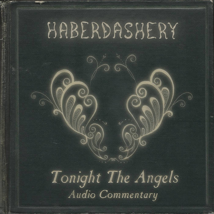 Tonight The Angels (Audio Commentary) cover art
