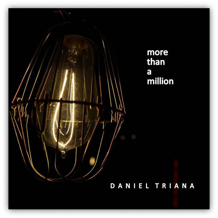 More Than a Million cover art
