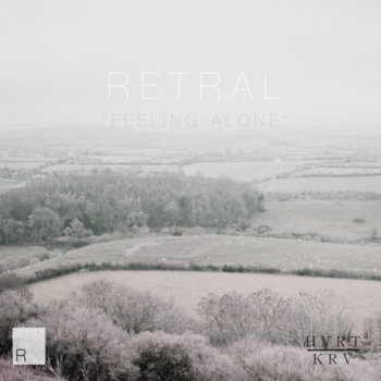 Feeling Alone cover art