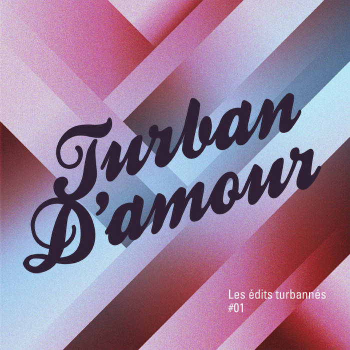 Les edits turbannés #01 cover art