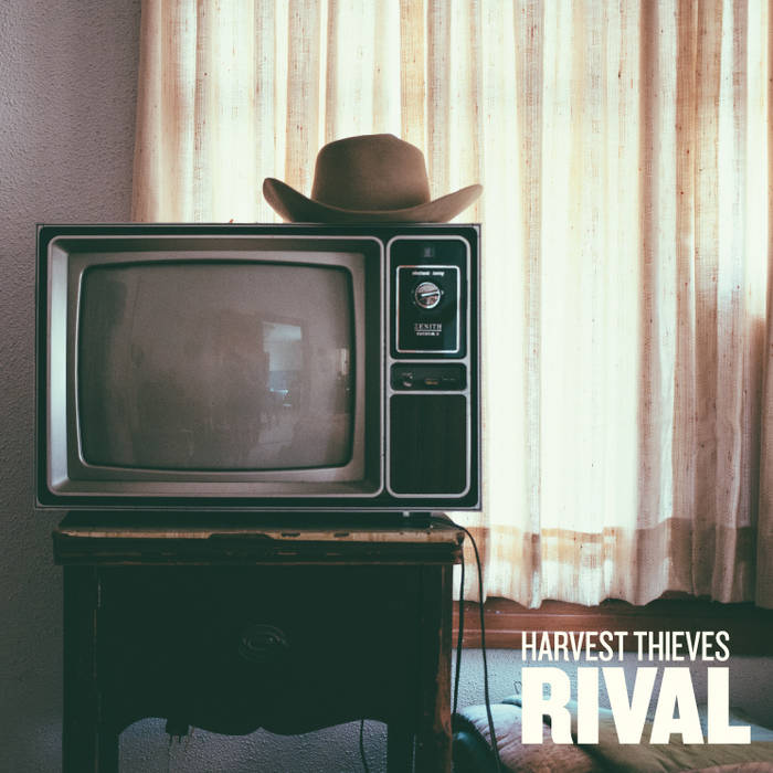 Rival cover art