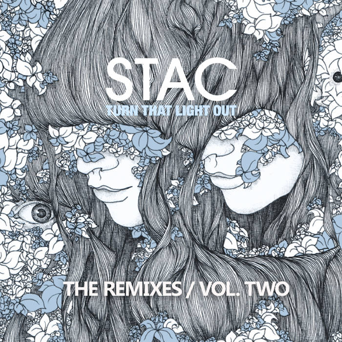 Turn That Light Out: The Remixes / Vol. Two cover art
