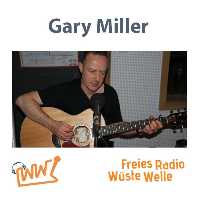 Freies Radio Wüste Welle cover art