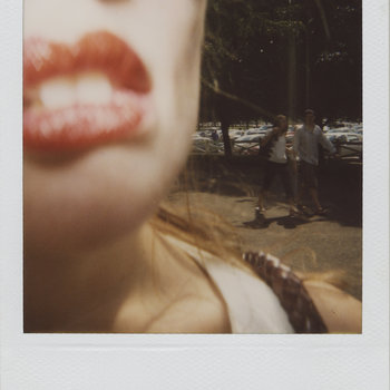 """Bloody Lips 7"""" cover art"""