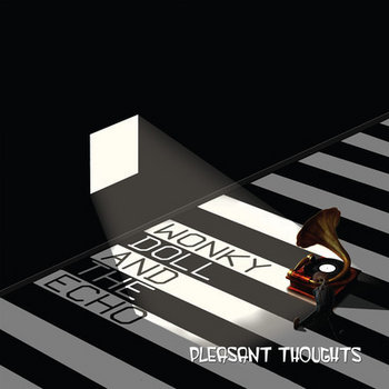 Pleasant Thoughts cover art