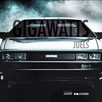 GIGAWATTS cover art