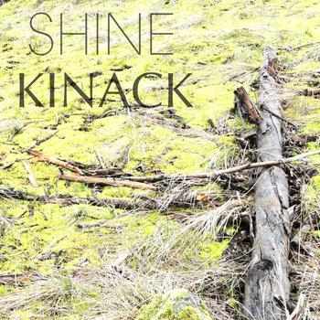 Shine cover art
