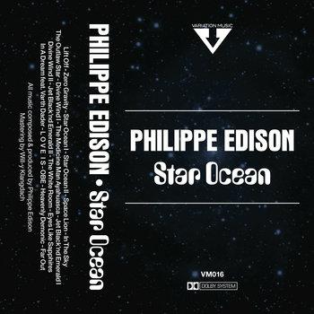 Star Ocean cover art