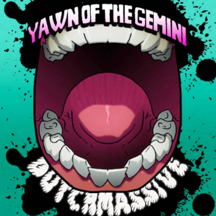 Yawn of the Gemini [2006-2010] cover art