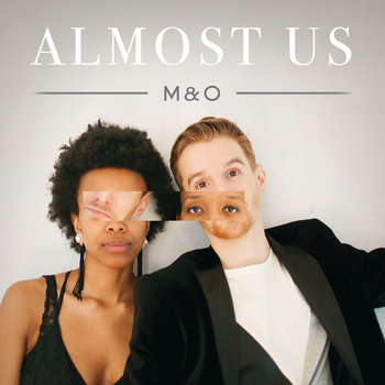 Almost Us cover art