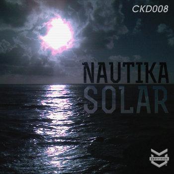 Solar E.P cover art