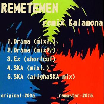 remix Kalamona