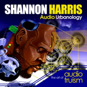 Audio Urbanology: The Art of Audio Truism. cover art