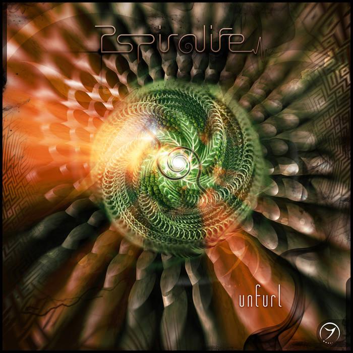 Unfurl cover art