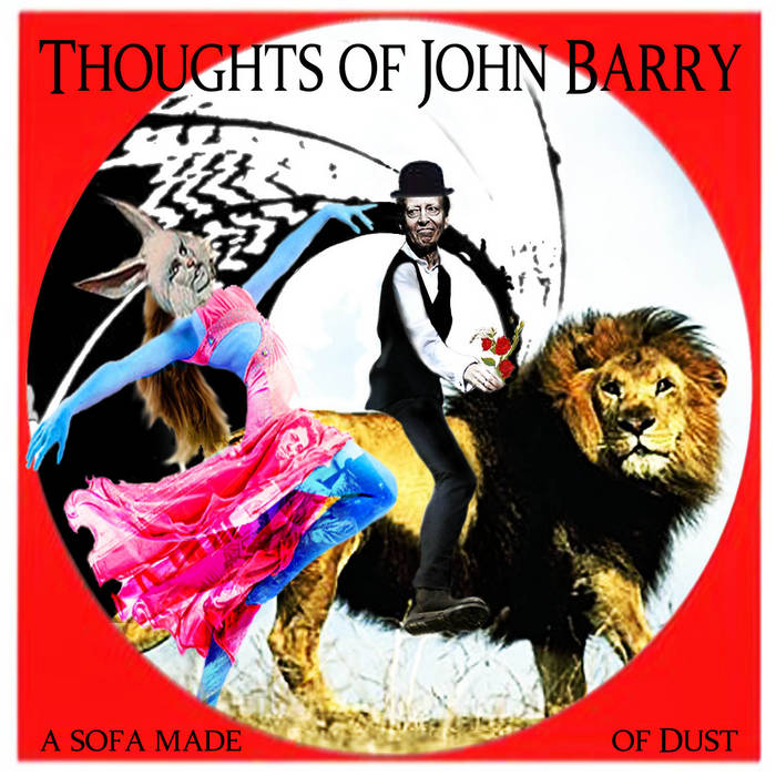 Thoughts of John Barry cover art