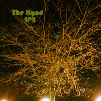 The Kynd LP2 cover art