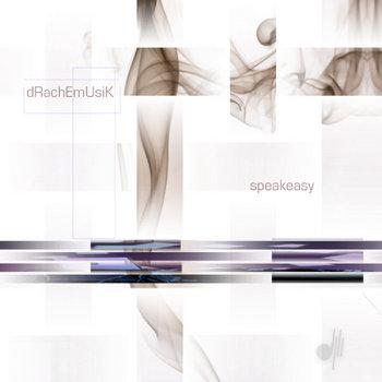 Speakeasy cover art
