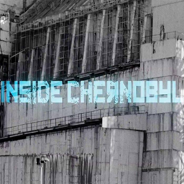 Inside Chernobyl (2012) cover art