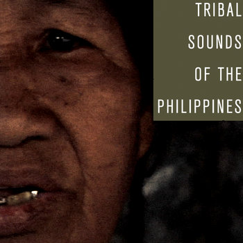 IFUGAO • HudHud chants and ancient prayers from the Filipino Cordillera cover art
