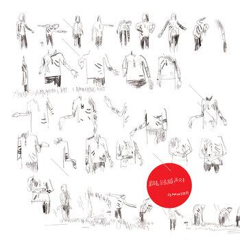 Baldessari cover art
